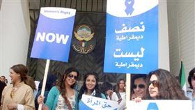 16 مايو.. يوم تاريخي للمرأة الكويتية توج بنيلها حقوقها السياسية
