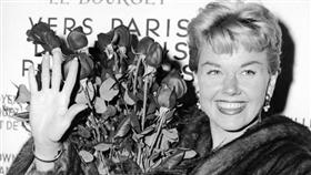 النجمة الأمريكية دوريس داي تفارق الحياة عن 97 عامًا