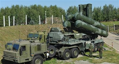 العراق يقرر شراء منظومة صواريخ «إس-400» الروسية