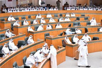 مجلس الأمة يخصص جلسة الغد لإطلاع النواب على آخر التطورات الإقليمية