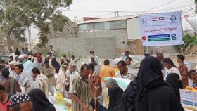 «النجاة الخيرية» تطرح حملة لإغاثة الأشقاء في اليمن