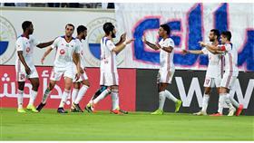 الشارقة بطلاً للدوري الخليج العربي لأول مرة منذ 23 عاماً