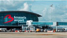 تعليق الرحلات من وإلى مطار بروكسل جراء إضراب مراقبي الحركة الجوية
