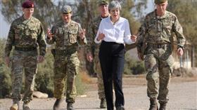 بريطانيا ترفع التأهب في الكويت