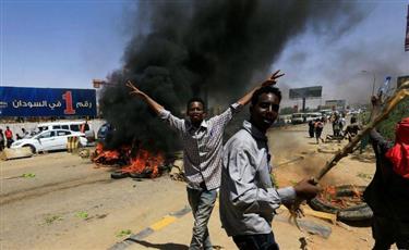 المعارضة السودانية: تعليق المجلس العسكري للتفاوض «مؤسف»