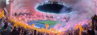 النصر يتوّج بطلاً لدوري كأس الأمير محمد بن سلمان