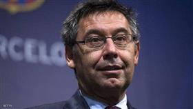 رئيس برشلونة يحبط الجماهير المطالبة برحيل فالفيردي