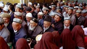 الصين ترد على انتقادات تركيا بشأن أوضاع مسلمي الإيغور