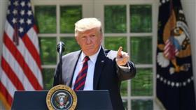 ترامب: السياسة الأميركية تربك إيران