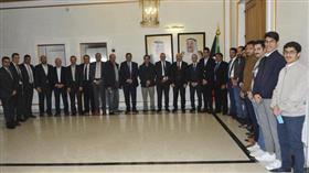 سفارة الكويت لدى باريس تقيم حفل إفطار لرعاياها في فرنسا