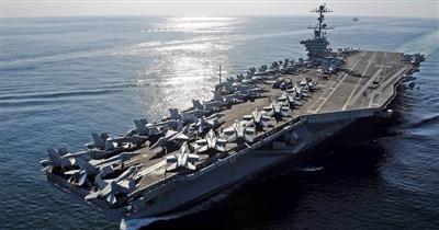 السعودية ودول خليجية توافق على إعادة نشر قوات أميركية في مواجهة إيران
