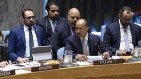 الكويت تدعو مجلس الأمن الدولي إلى متابعة ما يجري من أحداث في «إدلب» وضواحيها