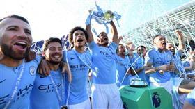«مانشستر سيتي» يتوج بلقب كأس الاتحاد بعد سحق «واتفورد» بسداسية
