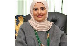 وزير الدولة للشؤون الاقتصادية مريم العقيل