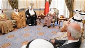 البحرين: سمو الأمير.. ناشر للسلام