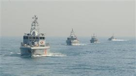 دول الخليج تبدأ دوريات أمنية قبالة المياه الدولية