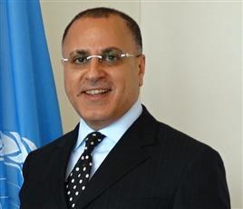 السفير الغنيم: المشاركة بجمعية «الصحة العالمية» تكتسي اهتمامًا متزايدًا