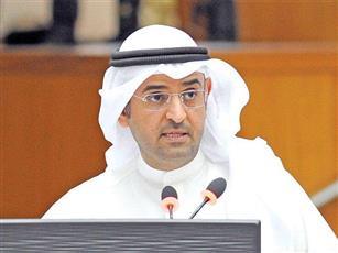 وزير المالية: حريصون على تعاون السلطتين في القضايا التي تخدم مصلحة البلاد