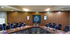 الداخلية: اجتماع أمني لوضع الخطة التي توفر الأمن والأمان للمواطنين والمقيمين في العشر الأواخر من رمضان