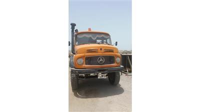 الداخلية: ضبط قائد شاحنة صعد الرصيف وتحويله إلى جهة الاختصاص تمهيدا لإبعاده