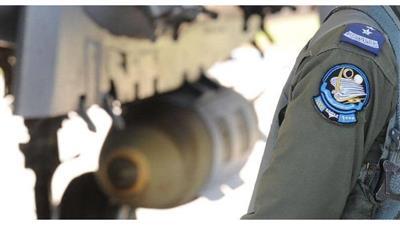 التحالف العربي يدك أهدافا للحوثي في الضالع