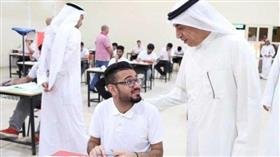 وزير التربية: المقاعد الجامعية تكفي لخريجي الثانوية