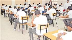 حرمان 271 طالب بالثانوية من الامتحانات.. ضبطوا بأدوات غش