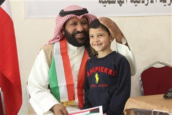 «النجاة الخيرية» تدعو أهل الخير لتوفير الكسوة والعيدية لأيتامها