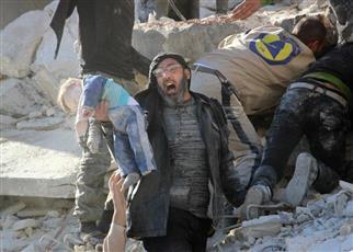 أمريكا: رصدنا تنفيذ نظام الأسد هجمات كيميائية جديدة