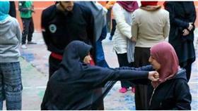لمواجهة التحرش.. 1200 امرأة مصرية يتعلّمن فنون القتال الإندونيسية