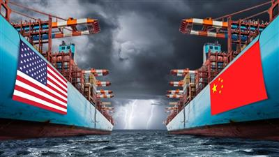 صندوق النقد يحذّر واشنطن وبكين: الحرب التجارية تهدد الاقتصاد العالمي