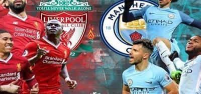 ليفربول يتفوق على مان سيتي في إيرادات الدوري الإنجليزي