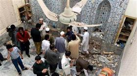انفجار يستهدف مسجدًا في العاصمة الأفغانية كابول