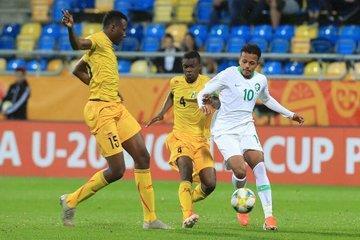 كأس العالم للشباب.. مالي تقسو على السعودية برباعية