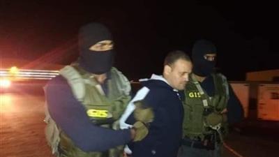 مصر تتسلم الإرهابي هشام العشماوي من الجيش الوطني الليبي