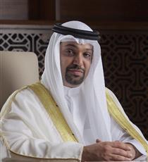وزير المالية والاقتصاد الوطني البحريني الشيخ سلمان بن خليفة