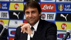إنتر ميلان يتعاقد رسميًا مع الإيطالي كونتي