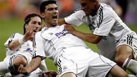 مصرع لاعب الريال السابق انطونيو ريس في حادث سير