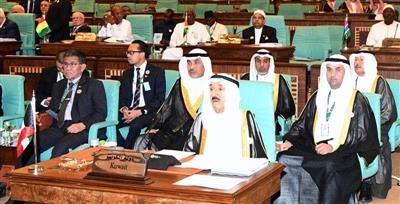 الأمير: التصعيد بالمنطقة ينبئ بتداعيات خطيرة