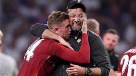 كلوب حقق لقب أبطال أوروبا أخيرا بعد إخفاق في 6 نهائيات