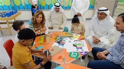 «الصندوق الكويتي»: منحة بمليوني دولار لمؤسسة الحسين للسرطان الأردنية