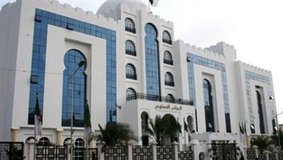 المجلس الدستوري الجزائري يعلن تأجيل الانتخابات الرئاسية