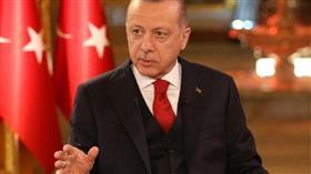 الرئيس التركي: لا رجعة عن صفقة شراء منظومة «إس 400» الروسية