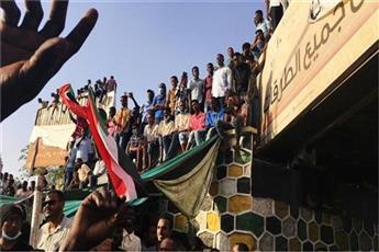 «المهنيين السودانيين» يدعو إلى تحقيق دولي في قتل محتجين