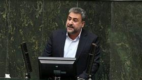 برلماني إيراني: نقترب من مرحلة تراجع أمريكا عن عقوباتها ضدنا