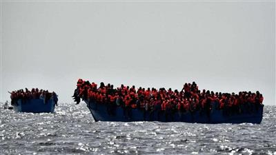 وثيقة قانونية: سياسة أوروبا بشأن الهجرة «جرائم ضد الإنسانية»