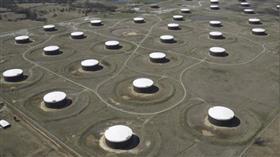 ارتفاع مفاجئ لمخزون النفط الأمريكي 3.5 مليون برميل في أسبوع