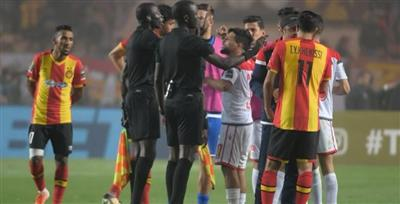 «كاف» يقرر إعادة مباراة الترجي والوداد في نهائي أبطال أفريقيا