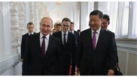 روسيا والصين تؤكدان وقوفهما ضد التدخل العسكري في فنزويلا