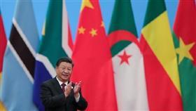 الجزائر تنضم إلى مبادرة «طريق الحرير» الصينية